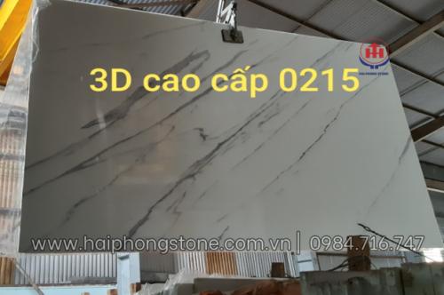 Đá Nhân Tạo 3D cao cấp 0215
