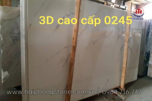 Đá Nhân tạo 3D cao cấp 0245