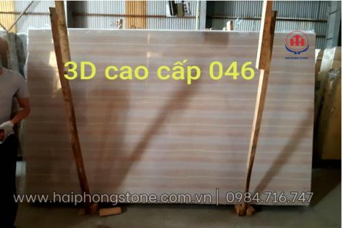 Đá Nhân Tạo 3D cao cấp 046