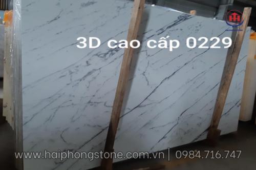Đá Nhân Tạo 3D cao cấp 0229