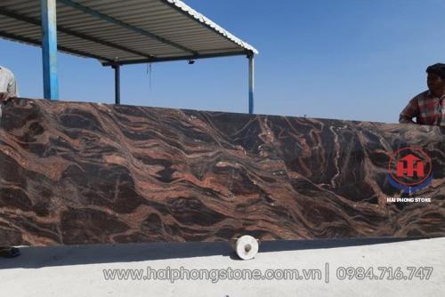 Đá granite Hymalaya Blue