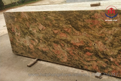 Đá granite Green Imperial