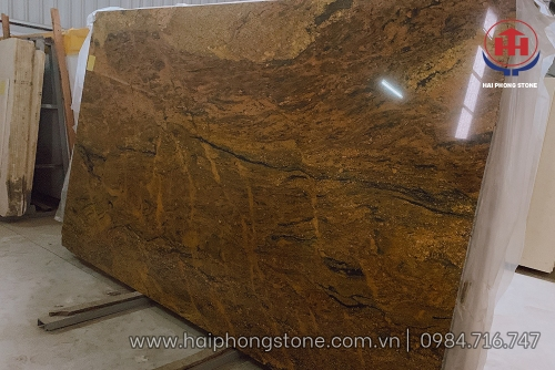 Đá granite Moon Gold