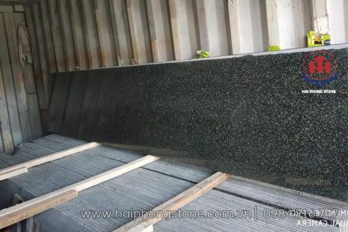 Đá granite Hassan Green