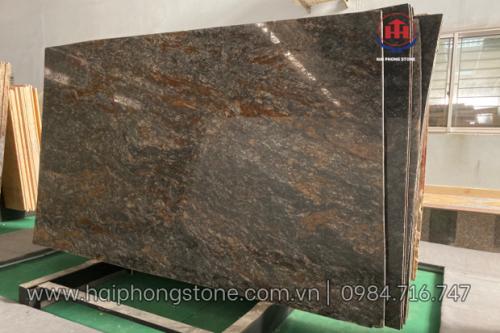 Đá Granite Brazil cao cấp HPS01