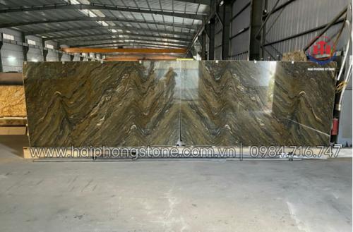 Đá Granite Brazil cao cấp