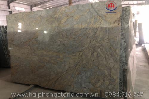 Đá Granite Anh Quốc Vân Rối
