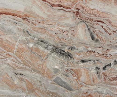 Đá marble rosso orobico