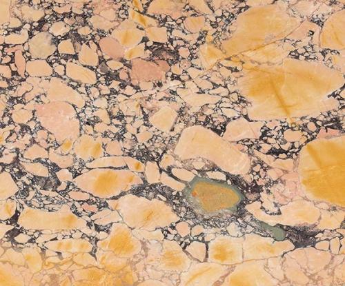 Đá marble siena broccato