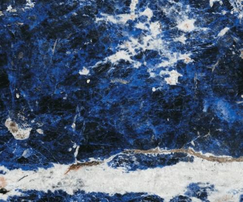Đá marble soĐálite blue
