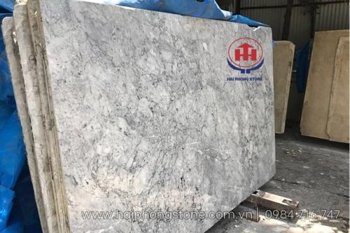 Đá Marble Carrara White